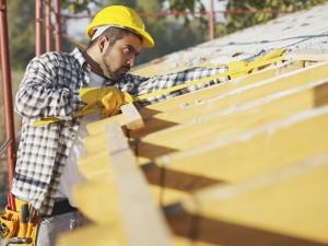 Dachformen und Konstruktion