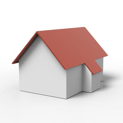 Dachformen vorteile nachteile charakter f rs haus - Was kostet ein dachstuhl walmdach ...