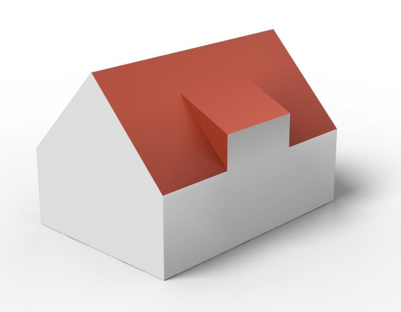 schleppgaube konstruktion und kosten 11880. Black Bedroom Furniture Sets. Home Design Ideas
