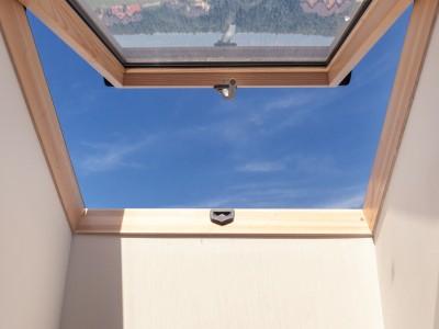 Dachgaubenfenster