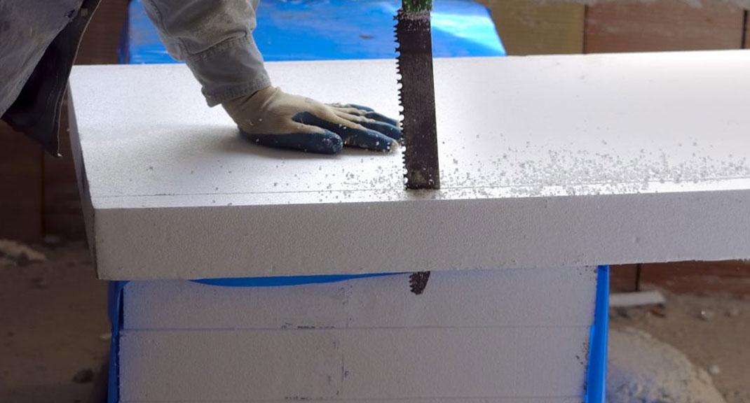 styropor entsorgen bauschutt richtig beseitigen. Black Bedroom Furniture Sets. Home Design Ideas